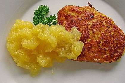 Reibekuchen - Kartoffelpuffer 12