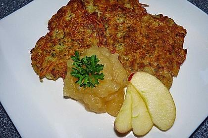Reibekuchen - Kartoffelpuffer 4