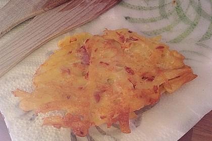 Reibekuchen - Kartoffelpuffer 89