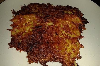 Reibekuchen - Kartoffelpuffer 72