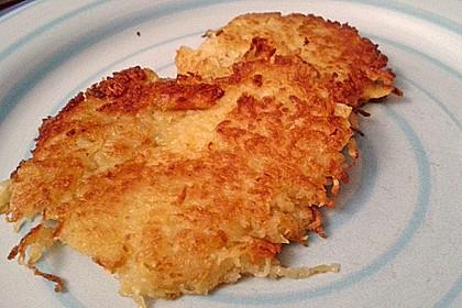 Reibekuchen - Kartoffelpuffer 38