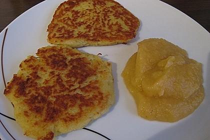Reibekuchen - Kartoffelpuffer 18