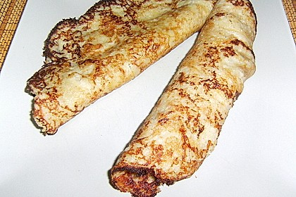 Reibekuchen - Kartoffelpuffer 30
