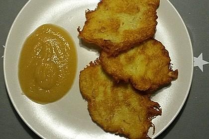 Reibekuchen - Kartoffelpuffer 44