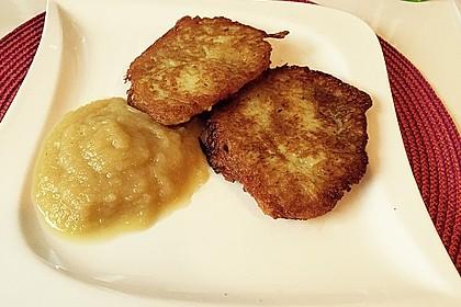 Reibekuchen - Kartoffelpuffer 6