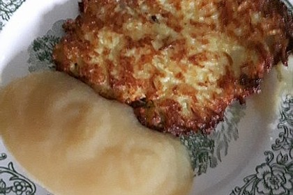 Reibekuchen - Kartoffelpuffer 68