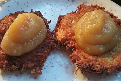 Reibekuchen - Kartoffelpuffer 21