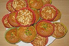 Bratapfel - Muffins