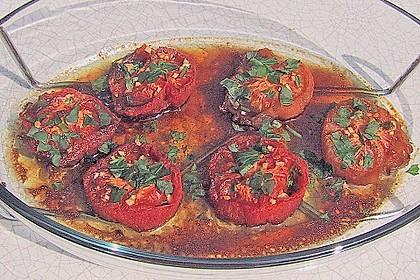 Tomaten, geröstet 2