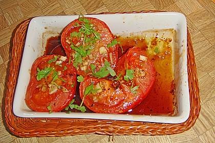 Tomaten, geröstet 3