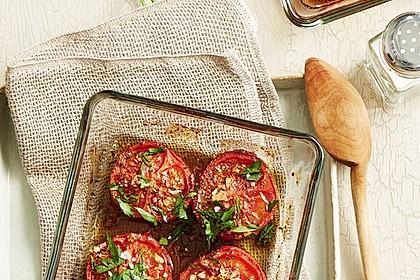 Tomaten, geröstet