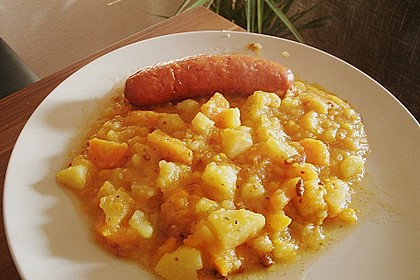 Möhren Kartoffel Eintopf 24