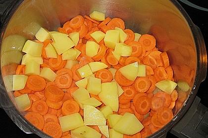 Möhren Kartoffel Eintopf 32