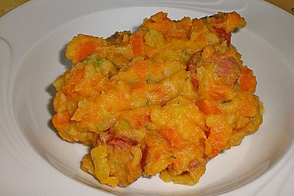 Möhren Kartoffel Eintopf 12