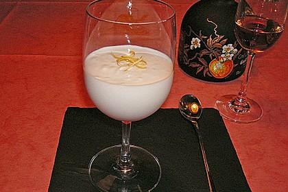 Grand Marnier - Joghurt - Creme