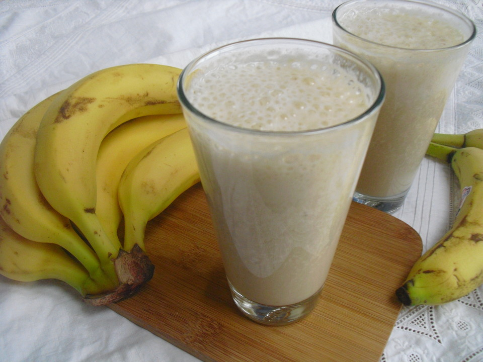 bananenmilch von lunahi chefkoch de