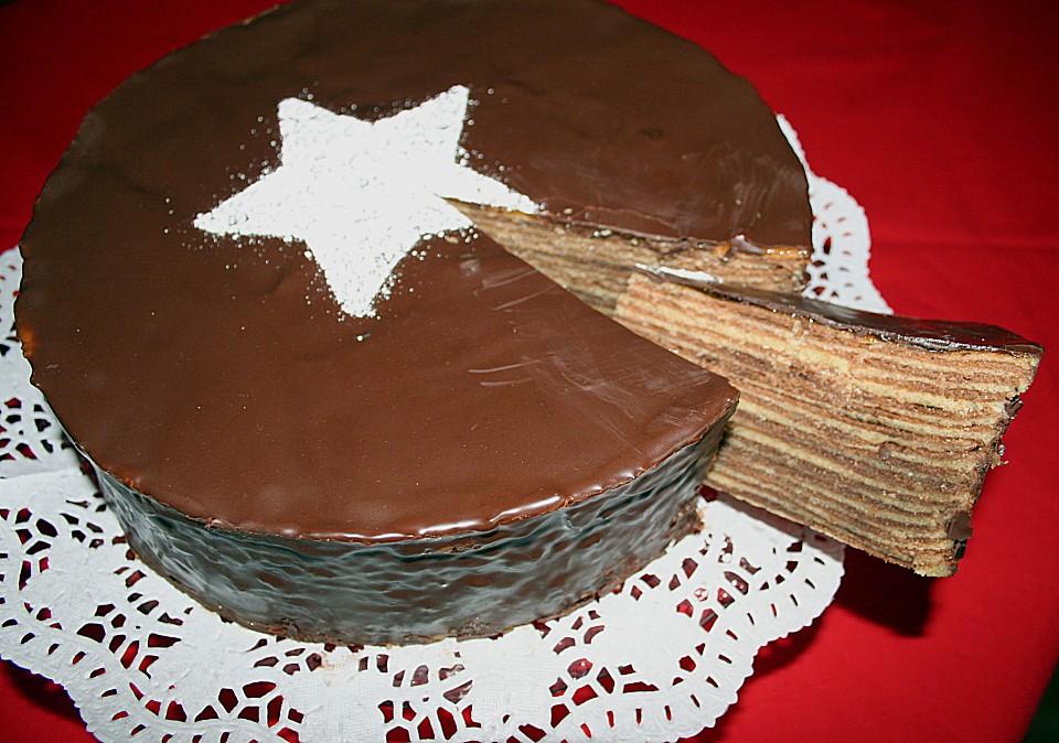Doppelstöckige Torte — Rezepte Suchen