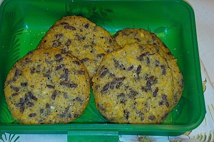 Butter - Mandel - Cookies 14
