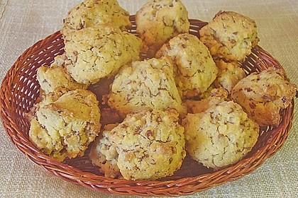 Butter - Mandel - Cookies 7
