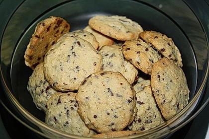 Butter - Mandel - Cookies 2