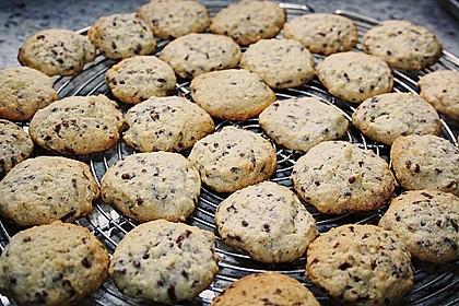 Butter - Mandel - Cookies 15