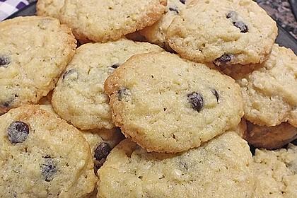Butter - Mandel - Cookies 3