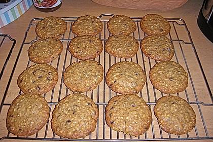 Butter - Mandel - Cookies 11
