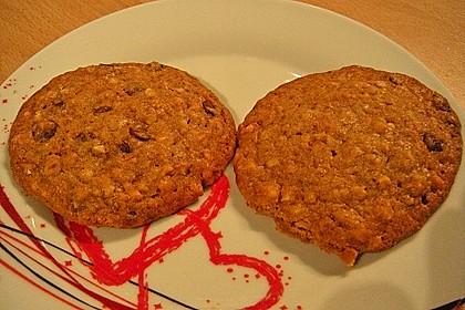Butter - Mandel - Cookies 5