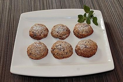 Butter - Mandel - Cookies 4