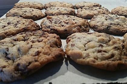 Butter - Mandel - Cookies 20