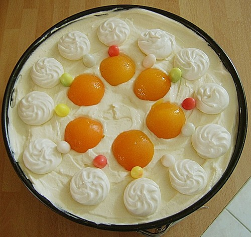 Easter Cheesecake 3