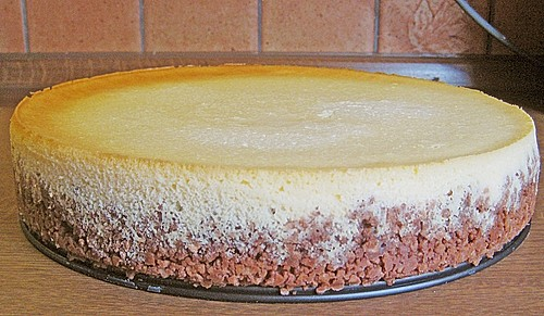 Easter Cheesecake 9