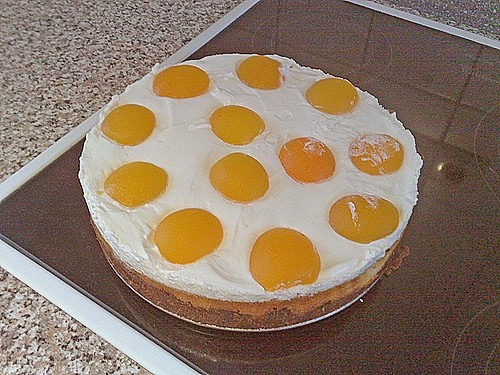 Easter Cheesecake 15