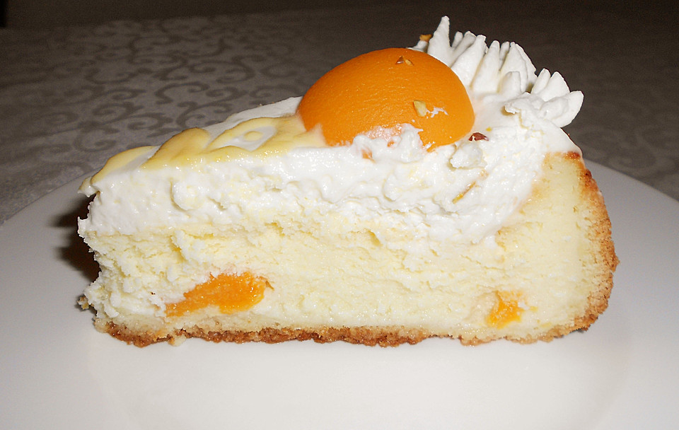 Easter Cheesecake (Rezept mit Bild) von alina1st | Chefkoch.de