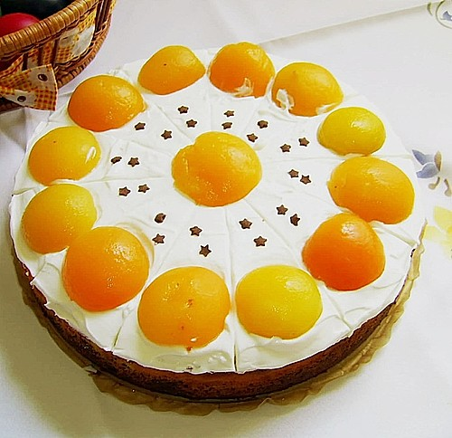 Easter Cheesecake 2