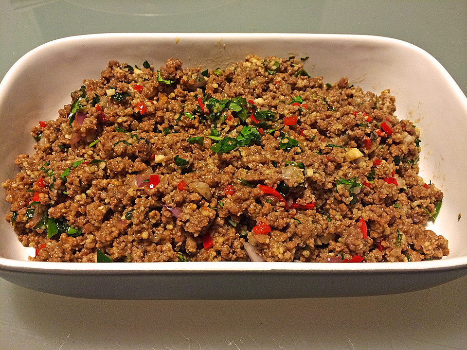 thai larp rezepte | chefkoch.de - Thailändische Küche Rezepte