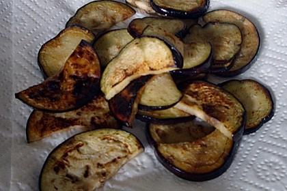 Auberginen-Zucchini-Fetapäckchen 32