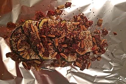 Auberginen-Zucchini-Fetapäckchen 25