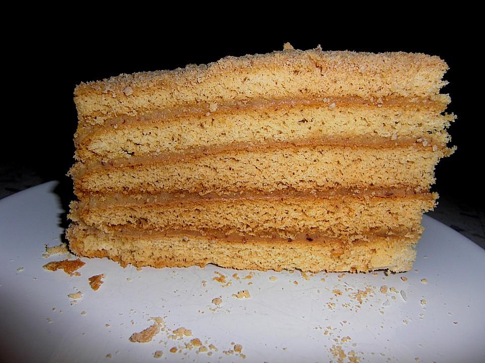 Russische kuchen rezepte mit kondensmilch – Die besten nützlichen ...