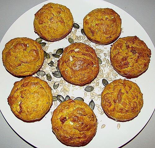 zucchini pumpkin and feta muffins mit zucchini und feta zucchini feta