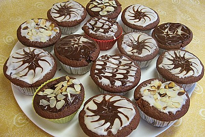 Obst - Muffins 1