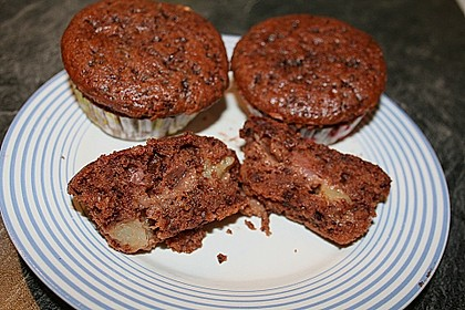 Obst - Muffins 11