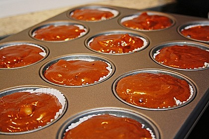 Obst - Muffins 20