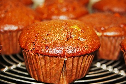 Obst - Muffins 9
