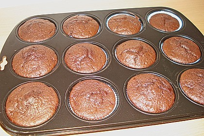 Obst - Muffins 18