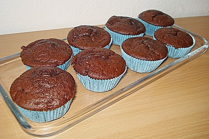 Obst - Muffins 10