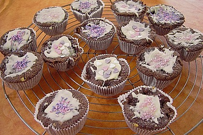 Obst - Muffins 6