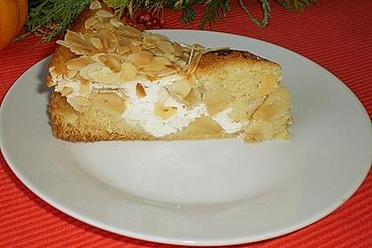 Blitzkuchen mit Äpfeln 5
