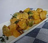 Rosenkohl-Curry (Bild)