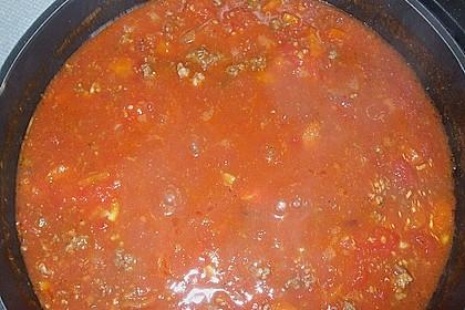 Die echte Sauce Bolognese 202